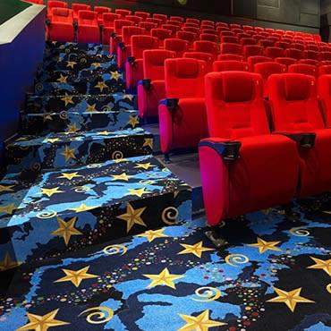 Joy Commercial Carpets