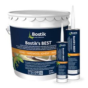 Bostik's BEST®