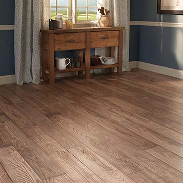 Mannington Laminate Flooring | Nooks/Niches/Bars