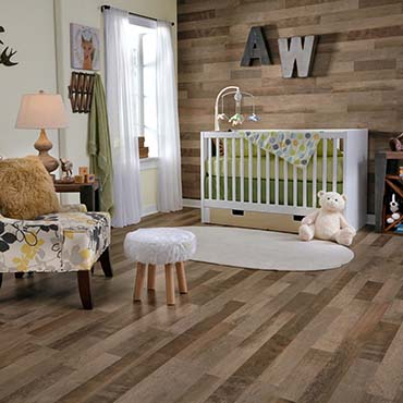 Mannington Laminate Flooring | Nursery/Baby Rooms