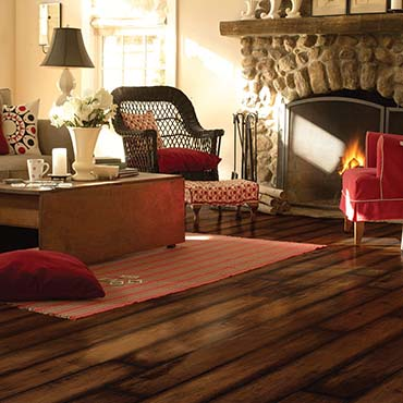 Mannington Laminate Flooring | Family Room/Dens