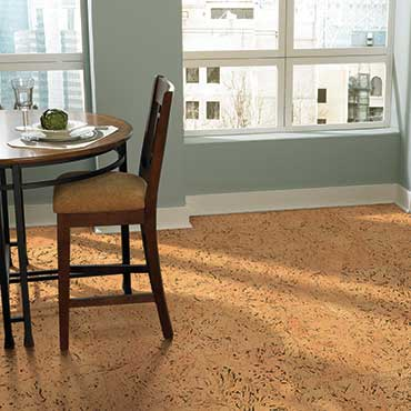 Natural CORK® Flooring
