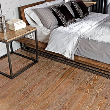 Mercier Wood Flooring | Bedrooms