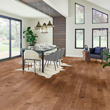 Hartco® Wood Flooring | Dining Areas