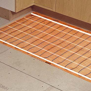 SunTouch® Radiant Floors