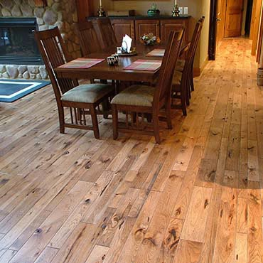 Chelsea Plank Flooring - Saint Louis MO
