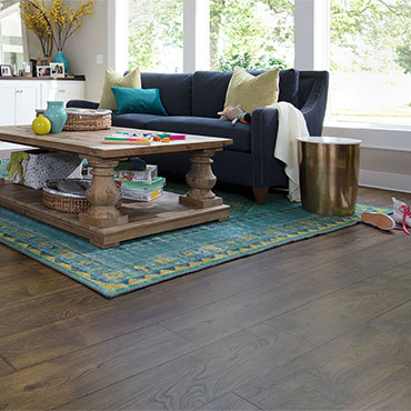 Pergo® Laminate Flooring | Family Room/Dens