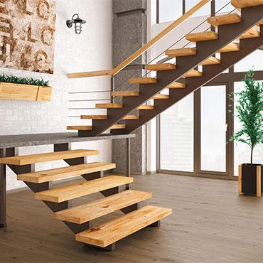 Viking Hardwood Flooring | Foyers/Entry