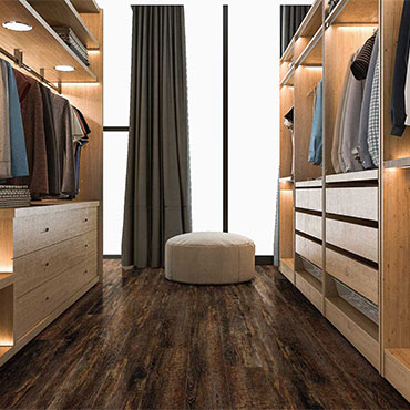Viking Hardwood Flooring | Dressing Room/Closets