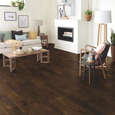 Robbins Hardwood Flooring | Family Room/Dens