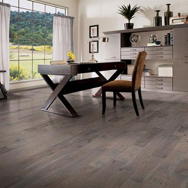 Robbins Hardwood Flooring | Home Office/Study
