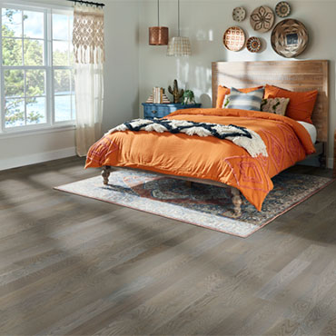 Robbins Hardwood Flooring | Bedrooms