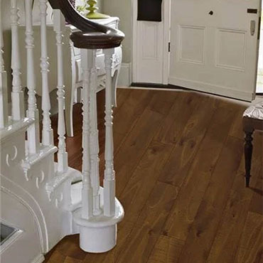 LM Hardwood Flooring | Foyers/Entry