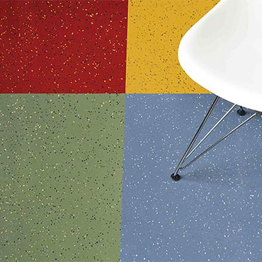 Endura Rubber Flooring