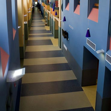 Johnsonite® Commerical Flooring
