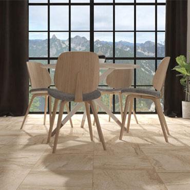 InterCeramic® USA Tile | Dining Rooms
