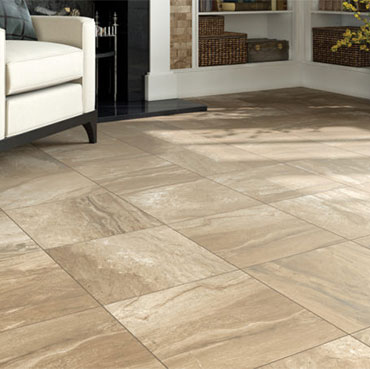 InterCeramic® USA Tile | Living Rooms