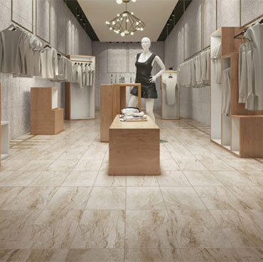 InterCeramic® USA Tile | Retail/Shopping