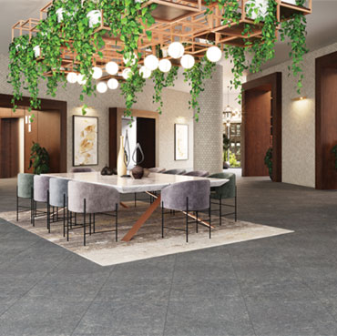 InterCeramic® USA Tile | Meeting Rooms