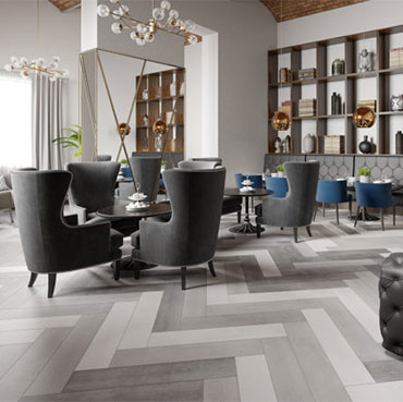 InterCeramic® USA Tile | Lobbies