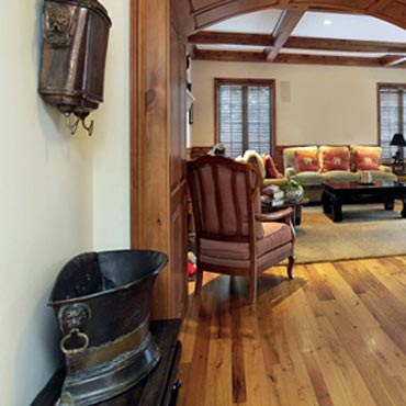 Metropolitan Hardwood Floors By