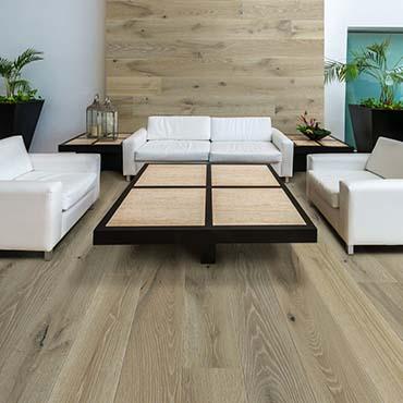 Hallmark Hardwood Flooring