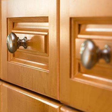 Cabinet Accessories - Floor to Ceiling Willmar, Willmar