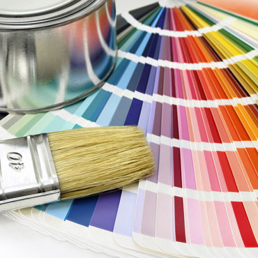 Paints Coatings - Alpha & Omega Painting, Coquitlam