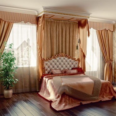 Window Treatment - Marco Patio & Home Decorating, Marco Island