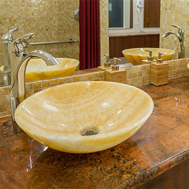 Countertop Surfaces - Allison Sales Co, Fort Smith