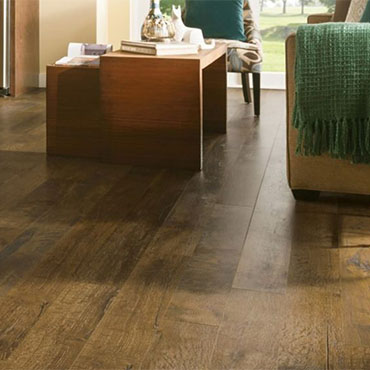 Inspired New Longer Wood Lengths in Laminate from Armstrong Floors