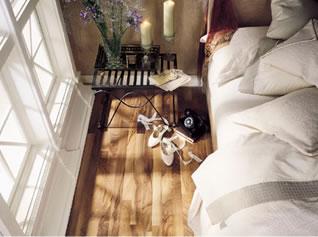 Bruce Laminate Flooring