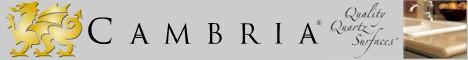 Click Here to view Cambria® Quartz Surfaces