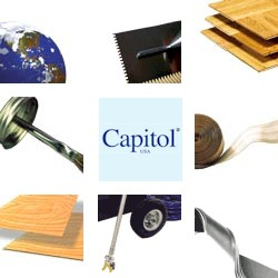 Capitol USA Adhesives
