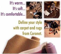 Coronet Carpet