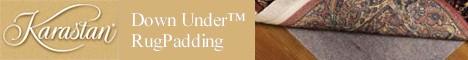Karastan Down Under™ Padding