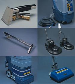 EDIC Equipment