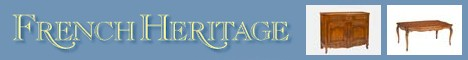 French Heritage Furniture