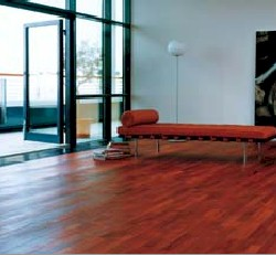 Junckers Hardwood Flooring