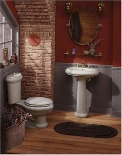 Kohler® Plumbing Fixtures
