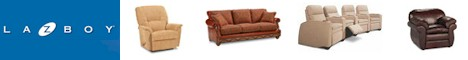 La-Z-Boy® Furniture