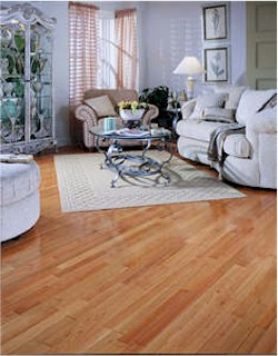 Mohawk RevWood Flooring