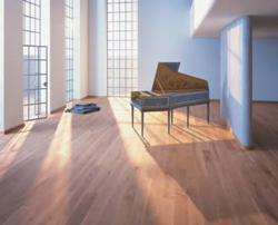 Parador Laminate Flooring