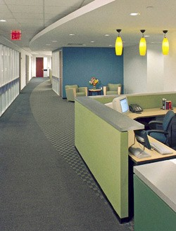 Patcraft Commercial Carpet