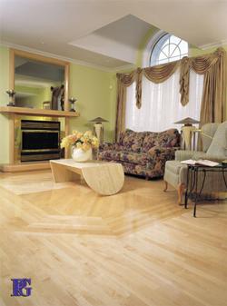 PG Model® Hardwood Flooring