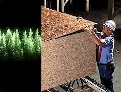 Structurwood® Flooring Panels
