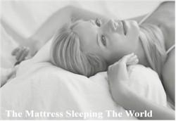 THER·A·PEDIC® Mattress