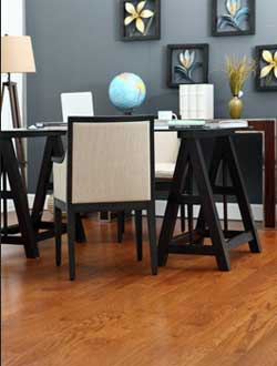 BR-111 Hardwood Flooring