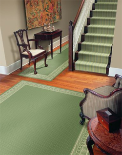 Glen Eden Wool Carpet