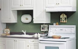 About Kitchen Classics Cabinetry Jasper In